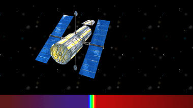 Spectra From Space