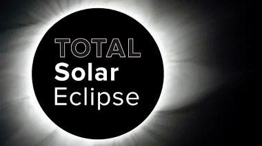 Total Solar Eclipse Android App