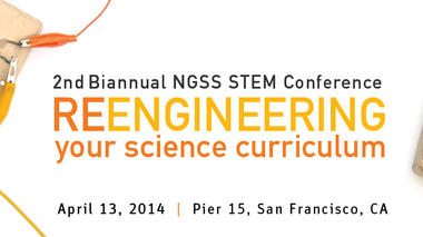 2nd Biannual NGSS STEM Conference