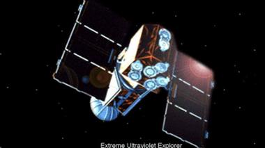 The Great Satellite Search!