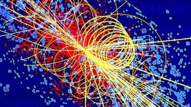 The Higgs Boson Particle
