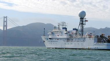 Voyages of Discovery: NOAA's Okeanos Explorer