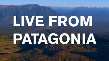 The Exploratorium will be streaming the 2020 total solar eclipse live from Patagonia. Mark your calendars for December...