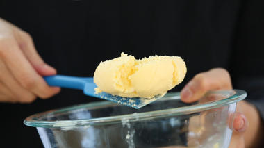 Got cream? Then you've got butter. This episode of Hungry for Science shows how to turn cream into butter by smashing...