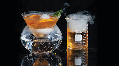 Science of Cocktails 2017