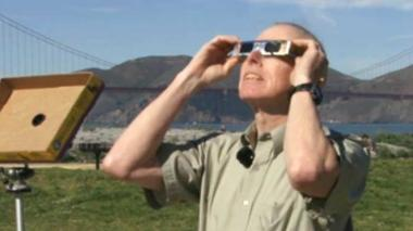 How to View an Eclipse