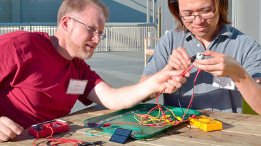 Reengineering Your Science Curriculum: Session Descriptions