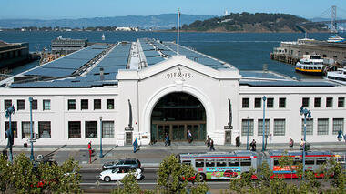 The Exploratorium's Chris Flink to Transition Out of Leadership Role