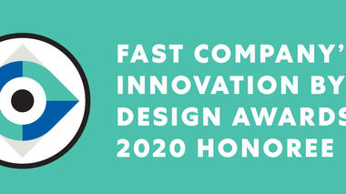 Exploratorium's Middle Ground Receives an Honorable Mention in Fast Company's 2020 Innovation by Design Awards