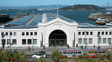 The Exploratorium Announces New Trustees