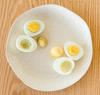 Science activity that explores the properties of gases and the anatomy of an egg