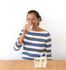 Science activity that demonstrates lactose digestion by lactase
