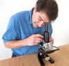 Science activity that demonstrates human visual perception of images on a smartphone