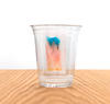 Science activity that uses color chromatography to discover the secret colors hidden in black ink