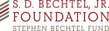 SD Bechtel Jr Foundation