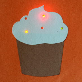 Light-up Sprinkles