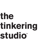 The Tinkering Studio