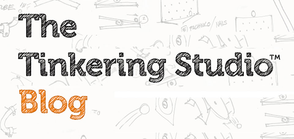 Exploratorium: The Tinkering Studio Blog