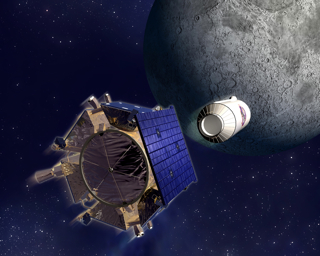 Shoot the Moon!  A Moon-Shaking, Crash-Landing Search for Water
