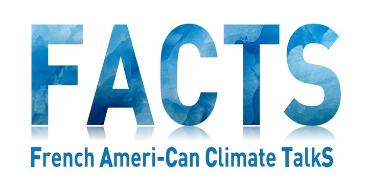 FACTS: French Ameri-Can Climate Talks